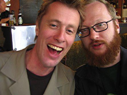 bjorn + martin